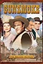Image of Gunsmoke: Who Lives by the Sword
