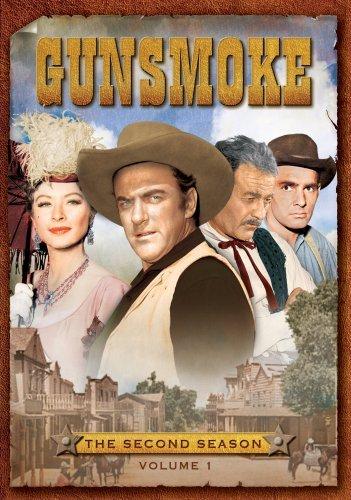 Gunsmoke (1955)