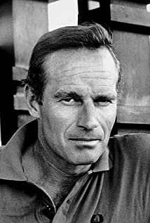 Charlton Heston Picture