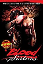 Image of Blood Sisters