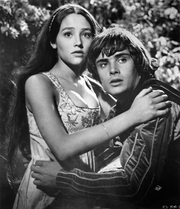 The Love Of The Last Tycoon Quotes: Pictures & Photos From Romeo And Juliet (1968)