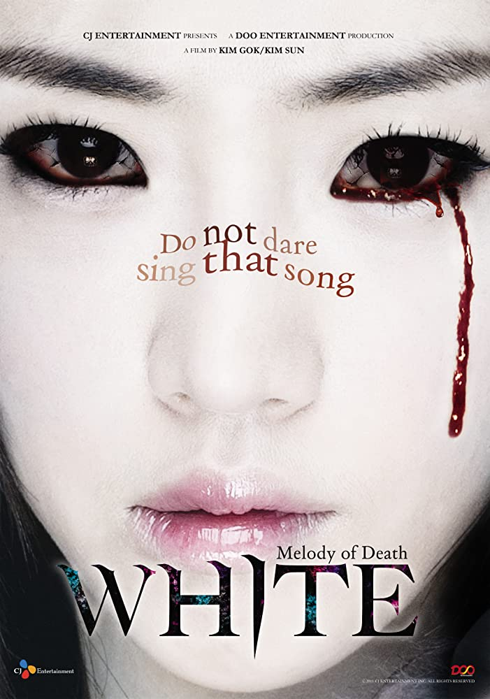 White: The Melody of the Curse (2011) Tagalog Dubbed