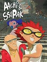 Aachi and Ssipak(2006)