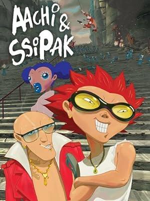 watch Aachi and Ssipak full movie 720