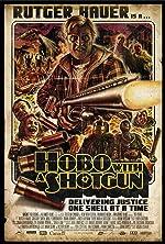 Hobo with a Shotgun(2011)