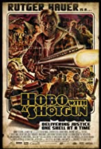 Primary image for Hobo with a Shotgun