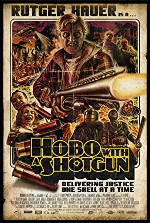 Hobo with a Shotgun (2011) Download on Vidmate