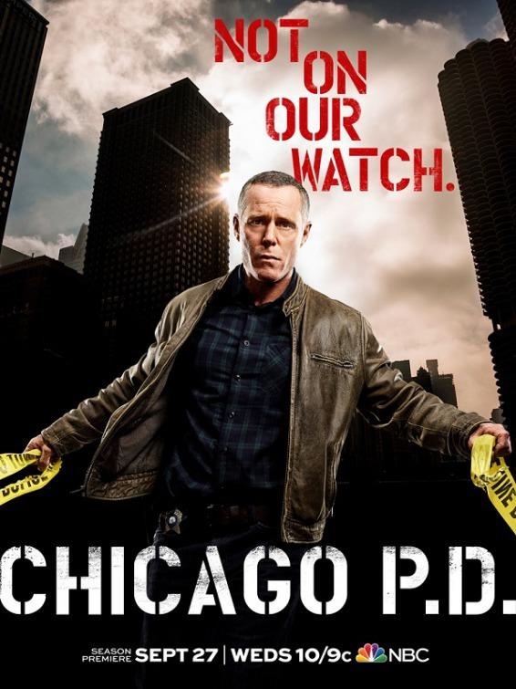 Chicago PD S05 E18 VOSTFR