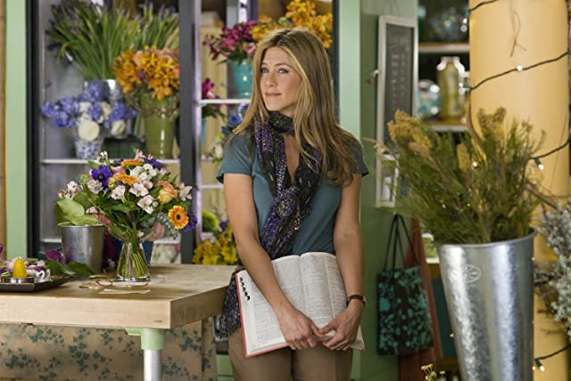 Jennifer Aniston in Love Happens (2009)