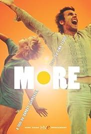 More(1969) Poster - Movie Forum, Cast, Reviews