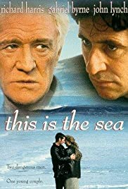 This Is the Sea (1997) Poster - Movie Forum, Cast, Reviews