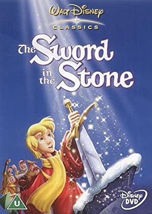 The Sword in the Stone (1963) Download on Vidmate