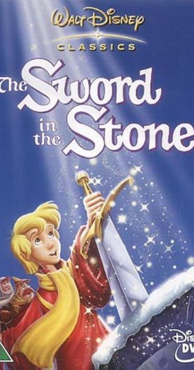 The Sword In The Stone Stream