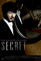 Image of Secret