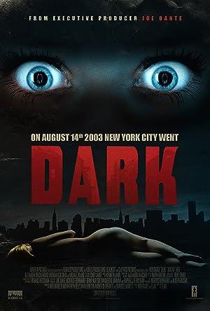 Dark (2015) - 2015