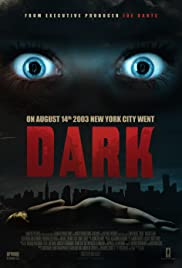Dark (2015) Poster - Movie Forum, Cast, Reviews