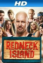Redneck Island Poster