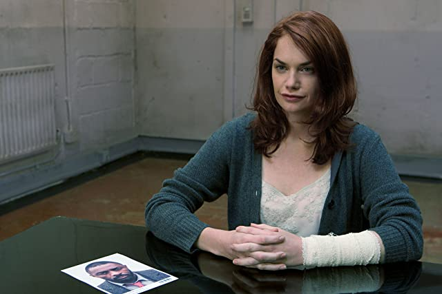 Ruth Wilson in Luther (2010)