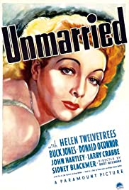 Unmarried Poster