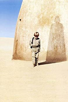 Jake Lloyd in Star Wars: Episode I - The Phantom Menace (1999)