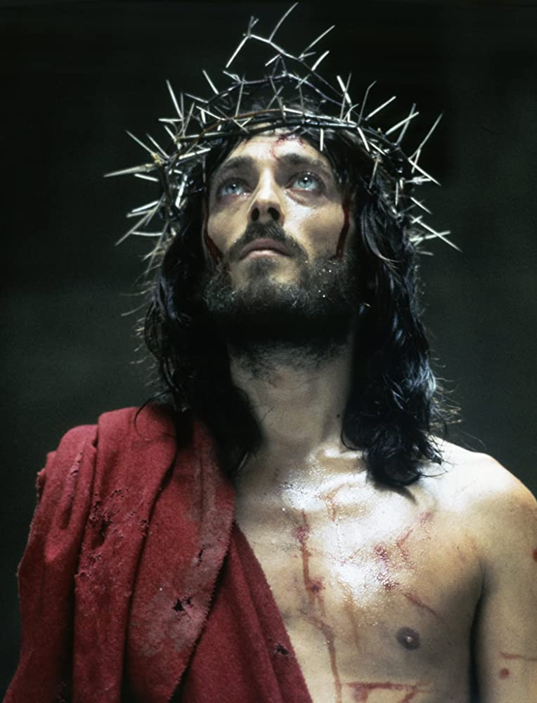 Jesus of Nazareth Drawing custom Jesus Christ charcoal