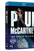 Image of Paul McCartney: The Space Within Us