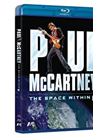Paul McCartney: The Space Within Us Poster