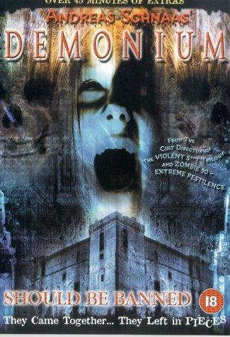 image Demonium Watch Full Movie Free Online