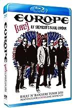 Europe: Live at Shepherd's Bush, London 2011