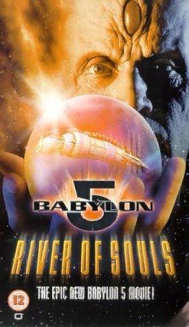Babylon 5: The River of Souls poster