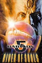 Primary image for Babylon 5: The River of Souls