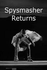 Spy Smasher Returns Poster