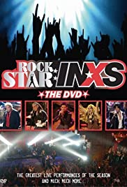 Rock Star: INXS Poster