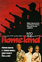Primary image for Into the Homeland