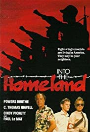 Into the Homeland (1987) Poster - Movie Forum, Cast, Reviews