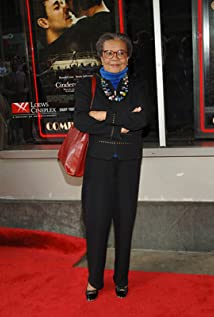 Marian Wright Edelman Picture