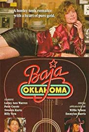 Baja Oklahoma (1988) Poster - Movie Forum, Cast, Reviews