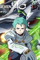 Image of Eureka Seven: Ao