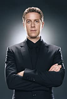 Geoff Keighley Picture