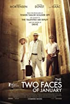 Primary image for The Two Faces of January