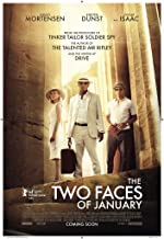 The Two Faces of January(2014)