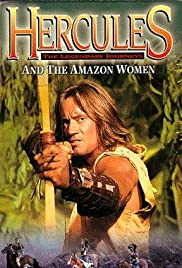 Hercules and the Amazon Women (1994) Poster - Movie Forum, Cast, Reviews