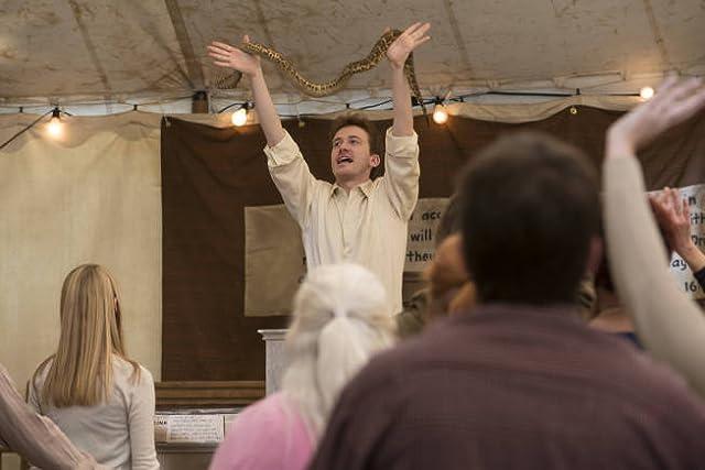 Joseph Mazzello in Justified (2010)