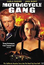 Motorcycle Gang (1994) Poster - Movie Forum, Cast, Reviews