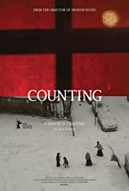 Counting 2015 Poster