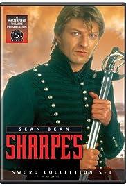 Sharpe's Sword(1995) Poster - Movie Forum, Cast, Reviews