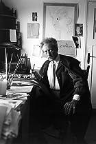 Image of Jean Cocteau