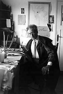 Jean Cocteau Picture