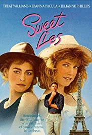 Sweet Lies (1987) Poster - Movie Forum, Cast, Reviews