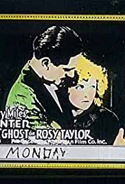 The Ghost of Rosy Taylor Poster